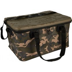 Fox Aquos Camo Bag 50 L