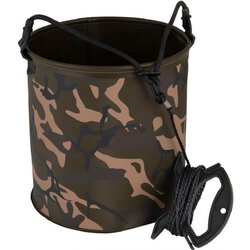 Fox Aquos Camolite Water Bucket