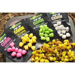 Korda Pop Up Corn IB (Classic Fruit Combo) (Gelb)