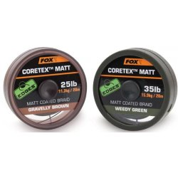 Fox Edges Coretex Matt Coretex Matt - Gravelly Brown -...