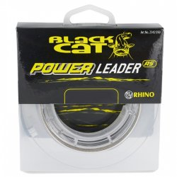 Black Cat Power Leader 100kg / 220lbs - 20m