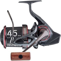 Daiwa Basia 20 Tournament 45SCW QD