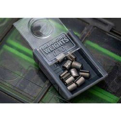 Korda Dark Matter Balancing Weights