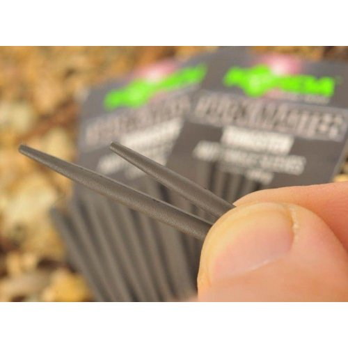 Korda Dark Matter Tungsten Anti Tangle Sleeves