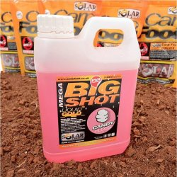 Solar Mega Big Shot Liquid Candy Floss
