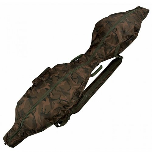 Fox Camolite Rod Holdall 3 Up 2 Down 12 ft
