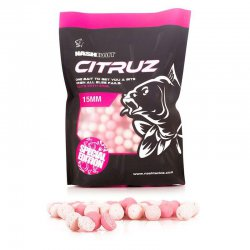 Nash Citruz Boilies Pink 1Kg 15mm
