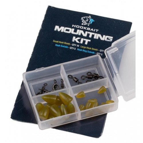 Nash Hookbait Mounting Kit