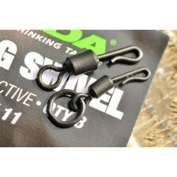 Korda QC Ring Swivel Gr. 8