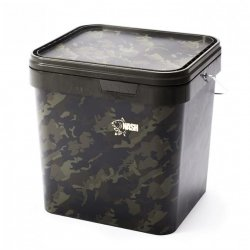Nash Rectangular Bucket 10 Liter