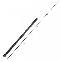Zeck Fishing Vertical Spin 2,17m