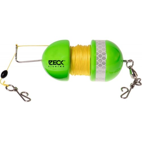 Zeck Fishing Outrigger System Green