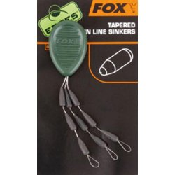 Fox Edges Mainline Sinkers