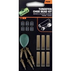 Fox Edges Tungsten Chod Bead Kit
