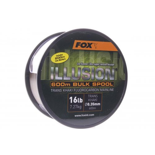 Fox Illusion Mainline 600m