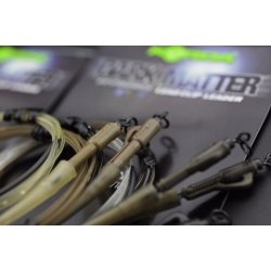 Korda Kamo Leader Lead Clip Clear