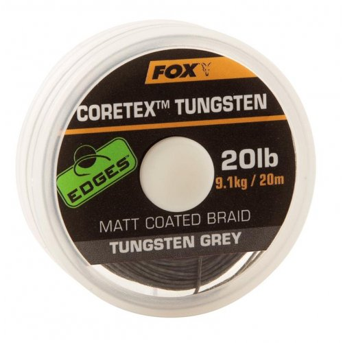 Fox Edges Tungsten Coretex