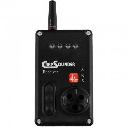Carp Sounder ROC XRS Receiver ACC