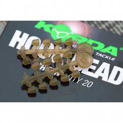 Korda Hook Beads Green Large