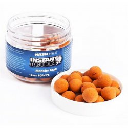 Nash Bait Instant Action Pop Ups Monster Crab 12mm