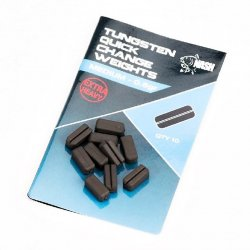 Nash Tungsten Quick Change Weights Large