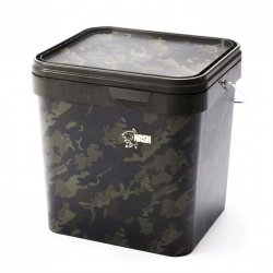 Nash Rectangular Bucket 17 Liter