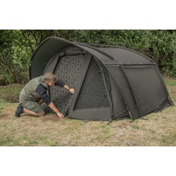 Avid Carp HQ Dual Layer Bivvy Two Man