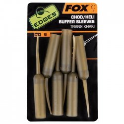 Fox Edges Buffer Sleeves