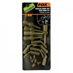 Fox Edges Angled Drop Off Run Ring Kit