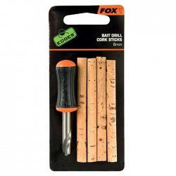 Fox Edges Bait Drill & Cork Sticks