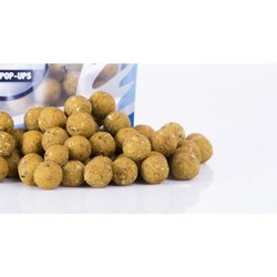 Nash Bait Instant Action Candy Nut Crush 2,5Kg 15mm