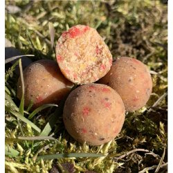 CE Carpfood Crazy Q 1Kg 16mm