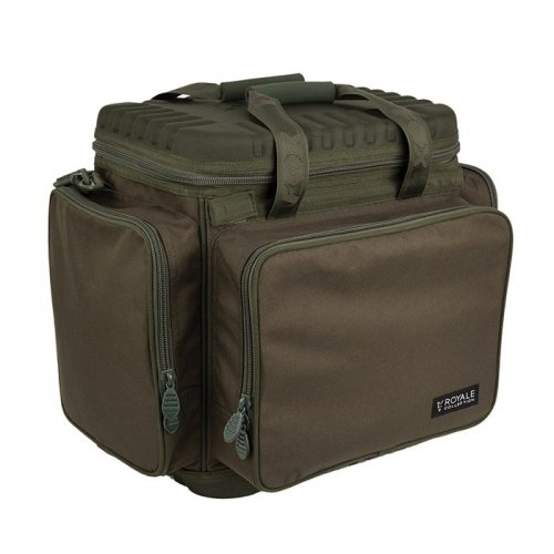 Fox Royale Barrow Bag Compact