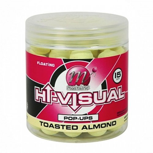 Mainline Wash Out Hi Visual Pop Ups Toasted Almond