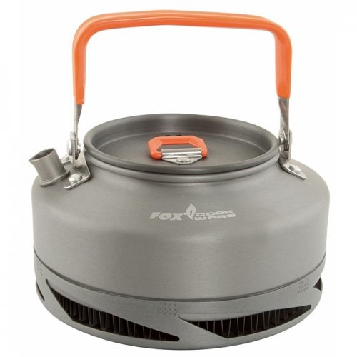 Fox Cookware Heat Transfer Kettle 0,9Liter