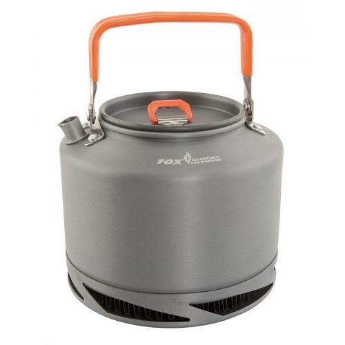 Fox Cookware Heat Transfer Kettle 1,5Liter