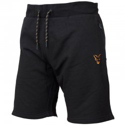 Fox Collection Black & Orange LW Short