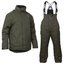 Fox Carp Winter Suit XXX-Large