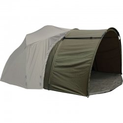 Fox Ultra Brolly Front Extension Khaki