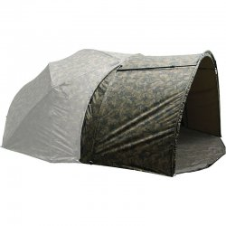 Fox Ultra Brolly Front Extension Camo