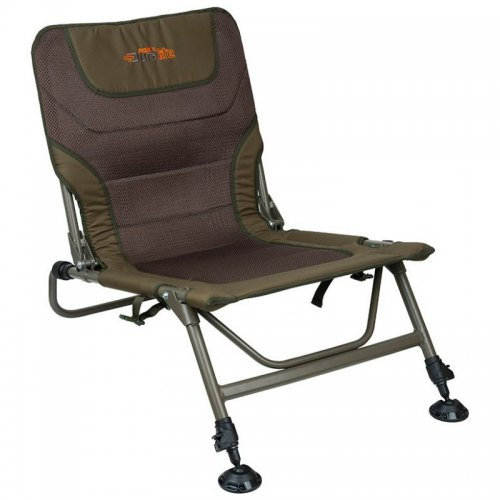 Fox Duralite Combo Chair