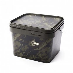 Nash Rectangular Bucket 5 Liter