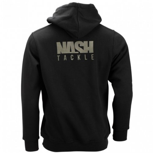 Nash Black Edition Hoody