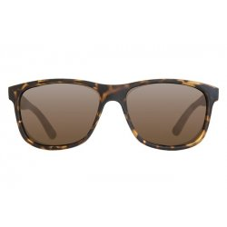 Korda Classics Sunglasses - Matt Tortoise / Brown Lense