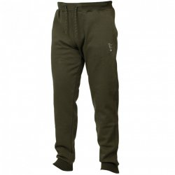Fox Collection Jogger Green/Silver Gr. L