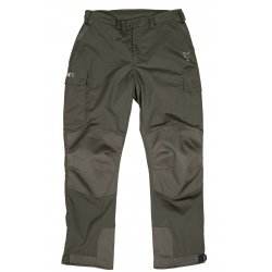 Fox Collection HD Trousers Green