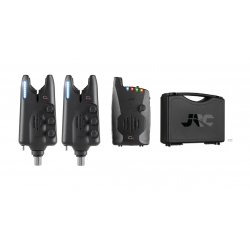 JRC Radar CX Set 2+1 Blue