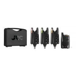 JRC Radar CX Set 3+1 Ampelfarbe