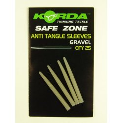 Korda Anti Tangle Sleeves Clay