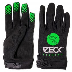 Zeck Fishing Cat Gloves Gr. M